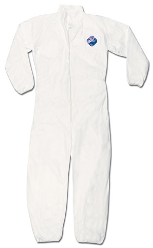 Disposable Clothing and Protective Suits