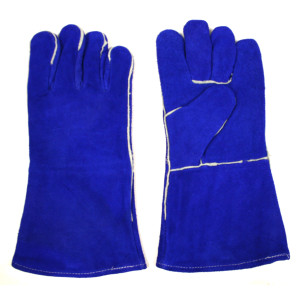 Welding Gloves and Heat Resistant Gloves