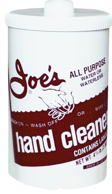 4.5LB HAND CLEANER W/PLASTIC CAN
