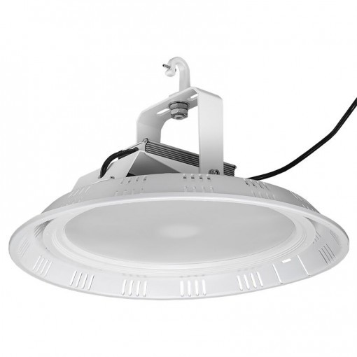 "ETi 18"" Round 115 Watt LED High Bay HB-115-850-MV 15000 Lumens"