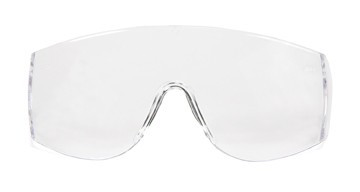 Tomahawk Replacement Lens Clear