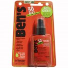 Genuine First Aid 0006-7190 Ben'S Wilderness Formula Tick & Insect Repellent 125Oz - Case of 12
