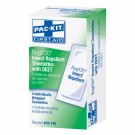 BugX30 Insect Repellent Towelettes with DEET