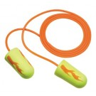 E-A-R Soft Yellow Neon Blasts Corded Earplugs