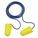 E-A-R TaperFit 2 Large Corded Earplugs, Hearing Conservation
