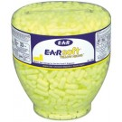 E-A-Rsoft Yellow Neons One Touch Refill Uncorded Earplug
