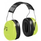Peltor Optime 105 Hi-Viz Earmuffs NRR 30 dB