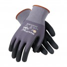 PIP 34-874 MaxiFlex Ultimate Seamless Knit Nylon/Lycra Gloves with Nitrile Coated Palm & Fingers
