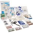 Pac-Kit 3500R EMS Bag With Expanded Refill (Refill Supplies Only)