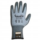Cordova Safety 3751 Monarch PU Gray 13-Gauge Taeki Shell Gloves