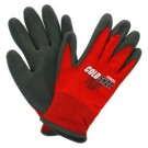 CORDOVA 3901 Cold Snap Flex  Cold Snap Flex, Two-Ply Thermal Shell 13-Gauge Red Nylon Shell