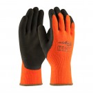 PIP 41-1400 Hi-Vis Acrylic Gloves with Latex Micro Finish