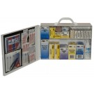 Pac-kit 6135 Two Shelf First Aid Station