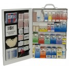 Pac-Kit 6175 Four Shelf First Aid Station