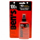 Ben's 100 Max Pump Tick and Insect Repellent