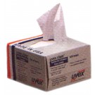 UVEX Lens Cleaning Tissues 500-Box