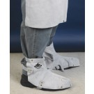 Memphis Glove MCR Safety 38505MW Leather Welding Spats - Shoe Covers