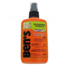 Genuine First Aid 0006-7088 Ben'S Wilderness Formula Tick & Insect Repellent 34Oz - Case of 12