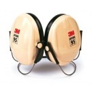 Peltor Optime 95 Behind-the-Head Earmuffs, Hearing Conservation