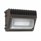 Howard Lighting MLWP-5046-MV 46 Watt Medium LED Wallpack 120-277V 5000K