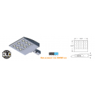 Neptun Lighting LED-31320-M4-UNV 320 Watt LED Modular Parking Lot Street Light Fixture