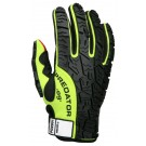 "MCR PD2901 - ""Predator"" - Textured PU coated synthetic leather Palm"