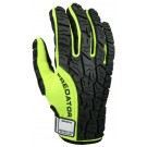MCR Memphis PD2905A Predator Multi-Task Glove Alycore Lined TPR on Back
