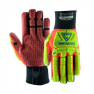 West Chester R2 Rigger Glove with Dotted Palm 87000