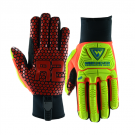 West Chester R2 Rigger Glove with Silicone Palm 87010