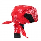 Radians RCS-307 Arctic Radwear Cooling Head Shade - Red Paisley