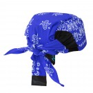 Radians RCS-308 Arctic Radwear Cooling Head Shade - Blue Paisley