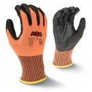 Radians RWG557 AXIS High Tenacity Nylon Level A4 Cut Protection Glove
