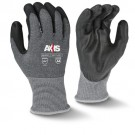 Radians RWG560 AXIS Cut Protection Level A4 PU Coated Glove