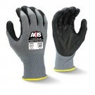 Radians RWG561 AXIS Cut Protection Level A2 PU Coated Glove