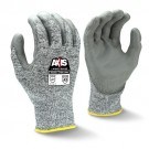 Radians RWG562 AXIS Cut Protection Level A3 PU Coated Glove