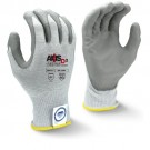Radians RWGD101 AXIS D2™Cut Protection Level A3 Glove with Dyneema® Diamond Technology