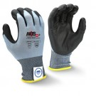 Radians RWGD105 AXIS D2 Cut Protection Level A2 Glove with Dyneema Diamond Technology