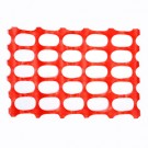 Cordova Safety Products SF1201 Safety Fence Oval Pattern Orange Color 10 Lb - 1 Roll