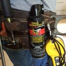Close Encounters Wasp Spray Can 5 Oz